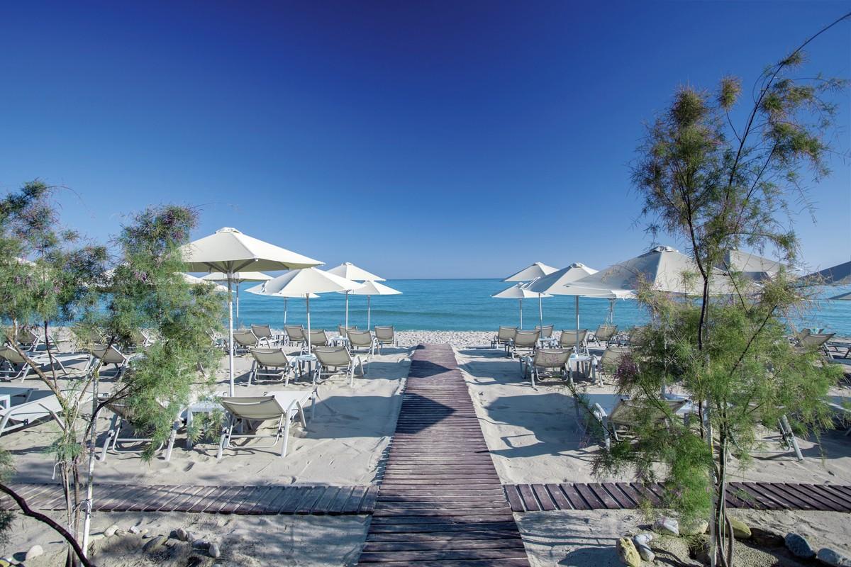 Hotel Atlantis, Griechenland, Kreta, Rethymnon, Bild 1