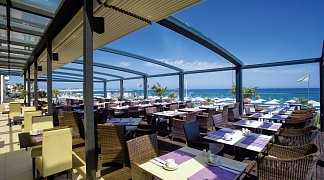 Hotel Atlantis, Griechenland, Kreta, Rethymnon