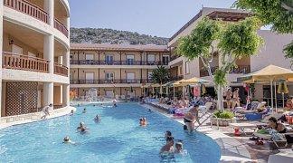 Hotel Cactus Beach, Griechenland, Kreta, Stalis