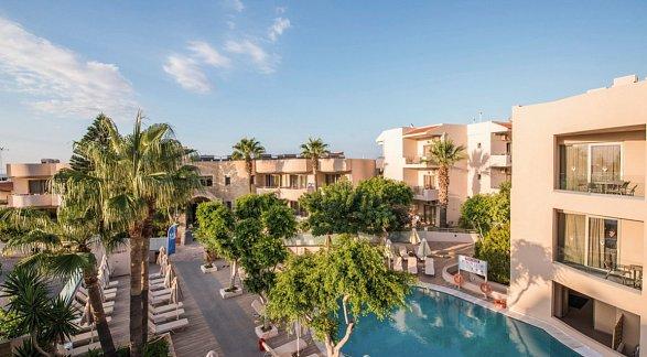 Hotel Cactus Beach, Griechenland, Kreta, Stalis, Bild 1