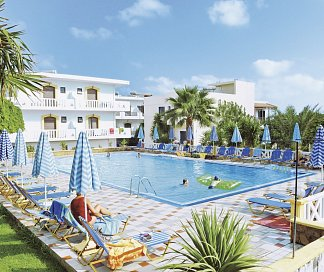Hotel Paloma Garden & Corina, Griechenland, Kreta, Stalis, Bild 1