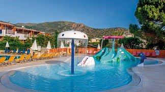Katrin Hotel & Bungalows, Griechenland, Kreta, Stalis