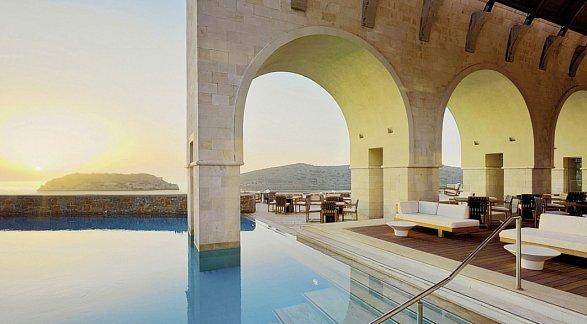 Hotel Blue Palace, a Luxury Collection Resort and Spa, Creta, Griechenland, Kreta, Elounda, Bild 1