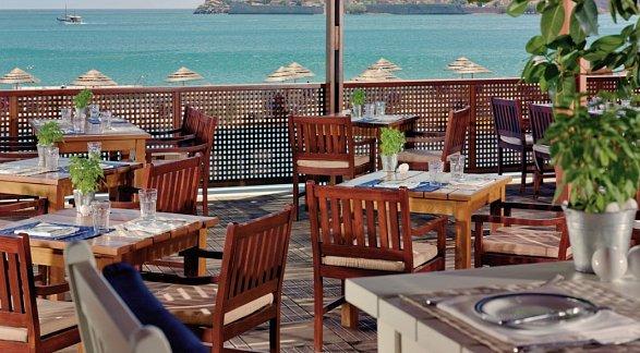 Hotel Blue Palace a Luxury Collection Resort & Spa, Griechenland, Kreta, Plaka, Bild 1