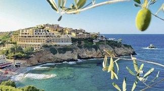 Hotel Sea Side Resort & Spa, Griechenland, Kreta, Agia Pelagia
