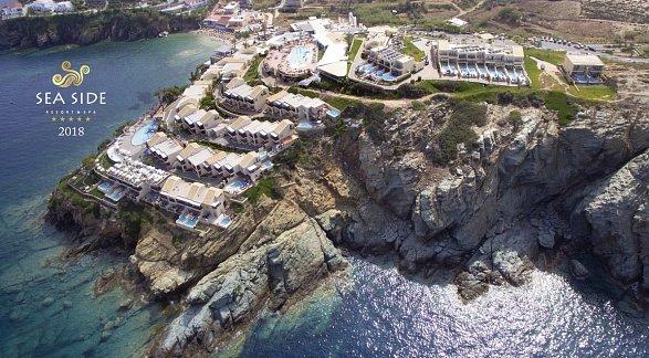 Hotel Sea Side Resort & Spa, Griechenland, Kreta, Agia Pelagia, Bild 1