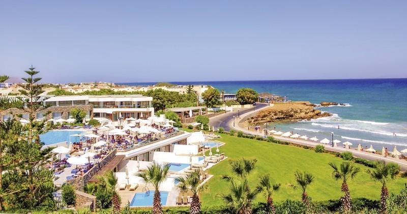 Hotel The Island, Griechenland, Kreta, Gouves, Bild 1