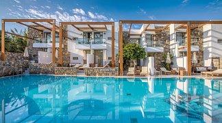 Hotel The Island, Griechenland, Kreta, Gouves