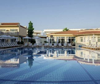 Cooee Lavris Hotel, Griechenland, Kreta, Gouves, Bild 1