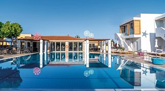 Cooee Lavris Hotel & Spa, Griechenland, Kreta, Gouves