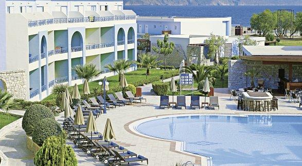 Hotel Mythos Palace, Griechenland, Kreta, Georgioupolis, Bild 1