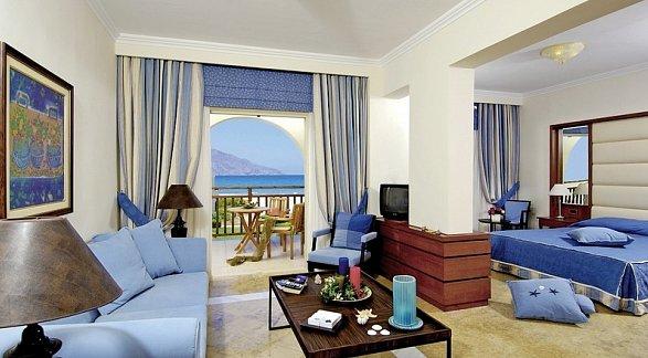 Hotel Pilot Beach Resort, Griechenland, Kreta, Georgioupolis, Bild 1