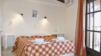 Hotel Villa Jannis, Griechenland, Kreta, Georgioupolis