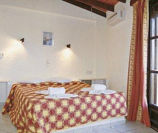 Hotel Villa Jannis, Griechenland, Kreta, Georgioupolis, Bild 1