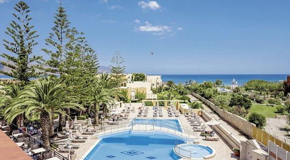 Hotel Vantaris Beach, Griechenland, Kreta, Georgioupolis, Bild 1