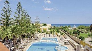 Hotel Vantaris Beach, Griechenland, Kreta, Georgioupolis