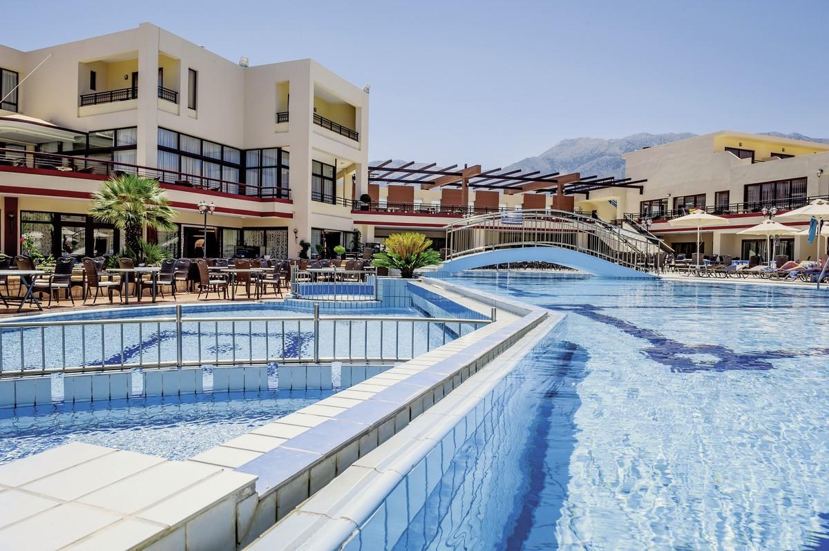 Hotel Vantaris Palace, Griechenland, Kreta, Georgioupolis, Bild 1