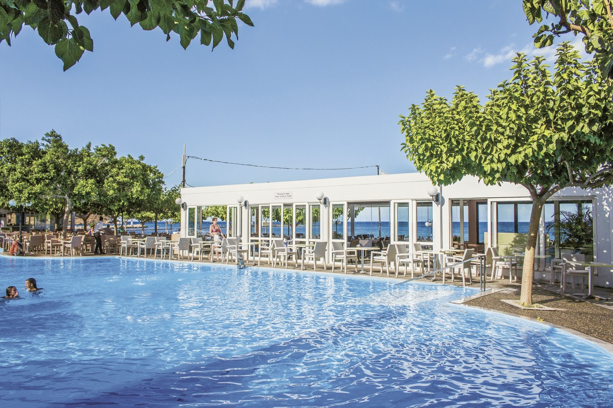 Hotel Corissia Beach, Griechenland, Kreta, Georgioupolis