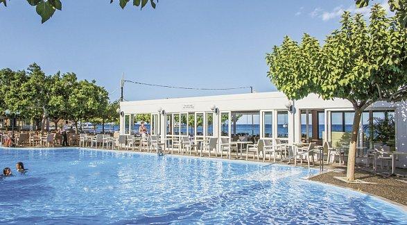 Hotel Corissia Beach, Griechenland, Kreta, Georgioupolis, Bild 1