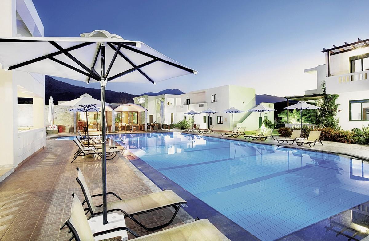 Hotel Anna's House Relaxing Holidays, Griechenland, Kreta, Georgioupolis, Bild 1