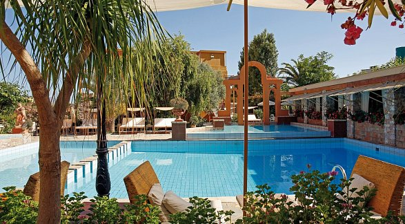 Hotel Orpheas Resort, Griechenland, Kreta, Georgioupolis, Bild 1