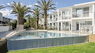 Hotel Happy Days, Griechenland, Kreta, Georgioupolis