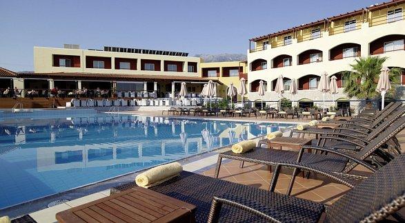Hotel Eliros Mare, Griechenland, Kreta, Georgioupolis, Bild 1