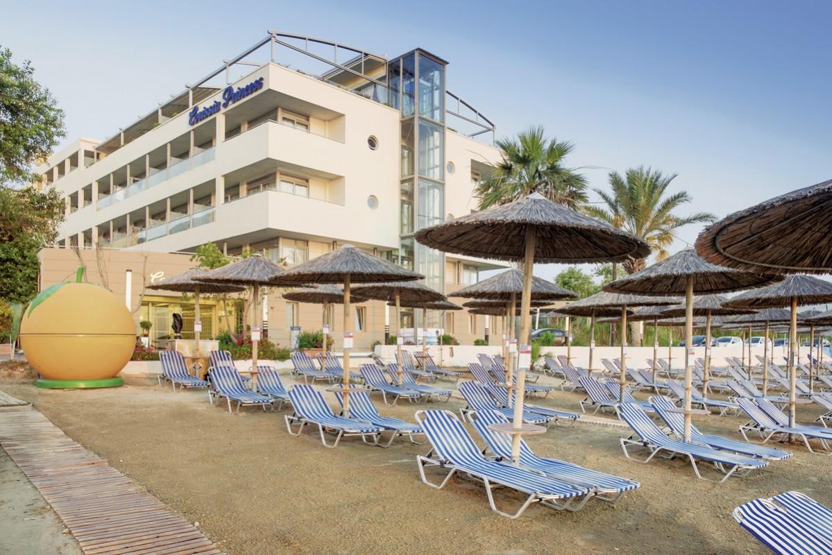 Hotel Corissia Princess, Griechenland, Kreta, Georgioupolis, Bild 1