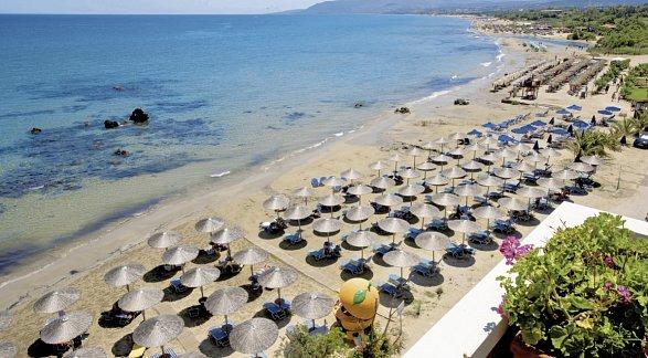 Hotel COOEE Corissia Harmony, Griechenland, Kreta, Georgioupolis, Bild 1