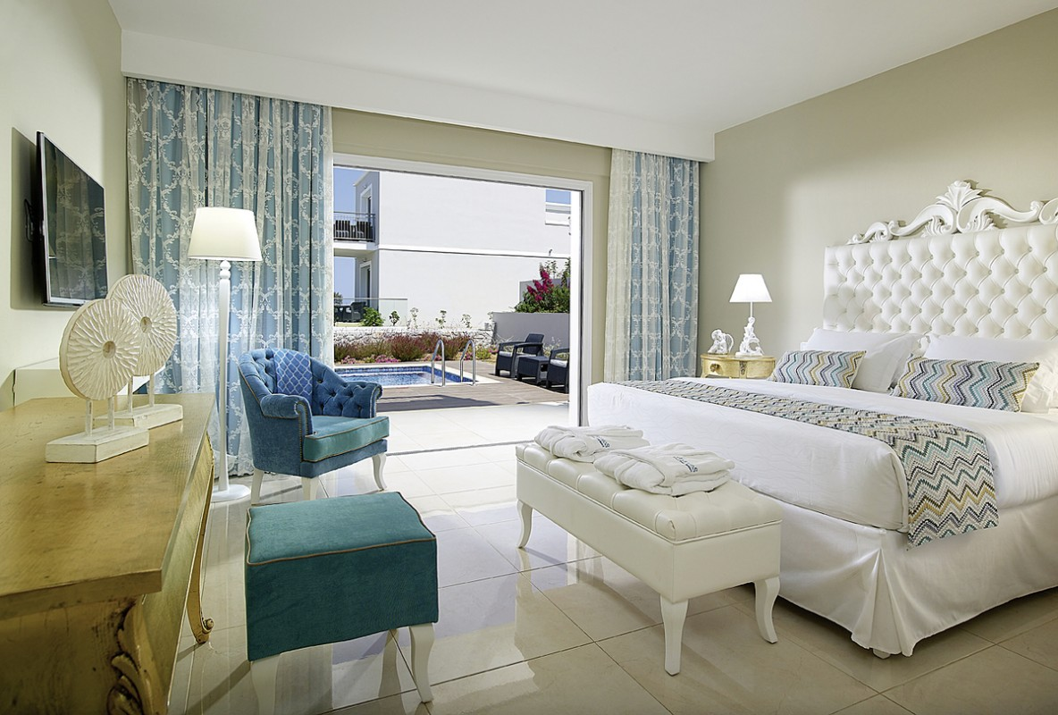 Hotel Anemos Luxury Grand Resort, Griechenland, Kreta, Georgioupolis, Bild 1