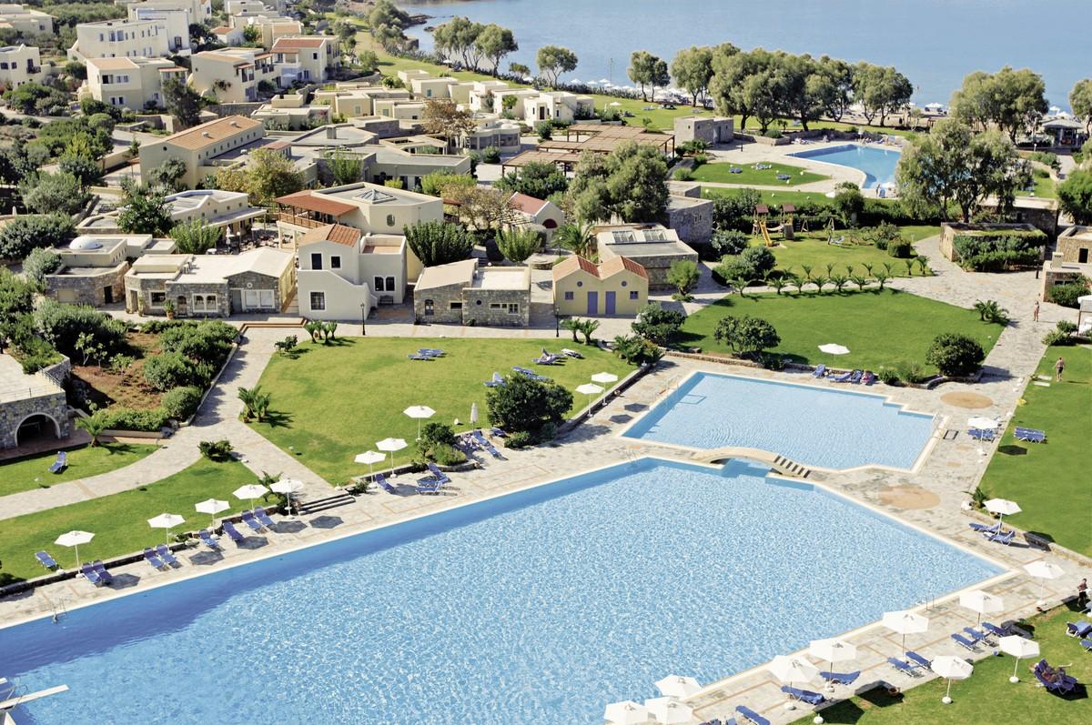 Kalimera Kriti Hotel & Village Resort, Griechenland, Kreta, Sissi