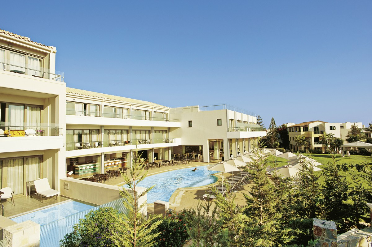Hotel Castello Boutique Resort, Griechenland, Kreta, Sissi, Bild 1