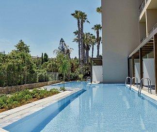 Hotel lti AKS Minoa Palace, Griechenland, Kreta, Amnissos, Bild 1
