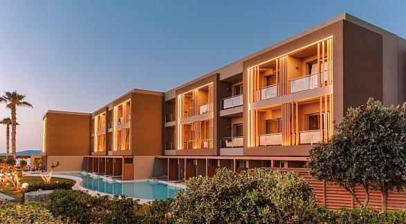 Hotel Sentido Unique Blue Resort, Griechenland, Kreta, Amnissos, Bild 1