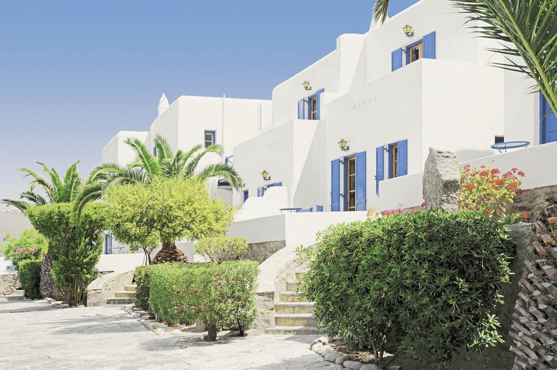Hotel Aegean, Griechenland, Mykonos, Mykonos-Stadt, Bild 1
