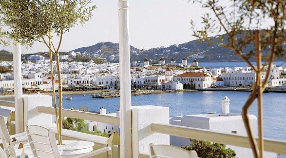 Hotel Porto Mykonos, Griechenland, Mykonos, Mykonos-Stadt, Bild 1