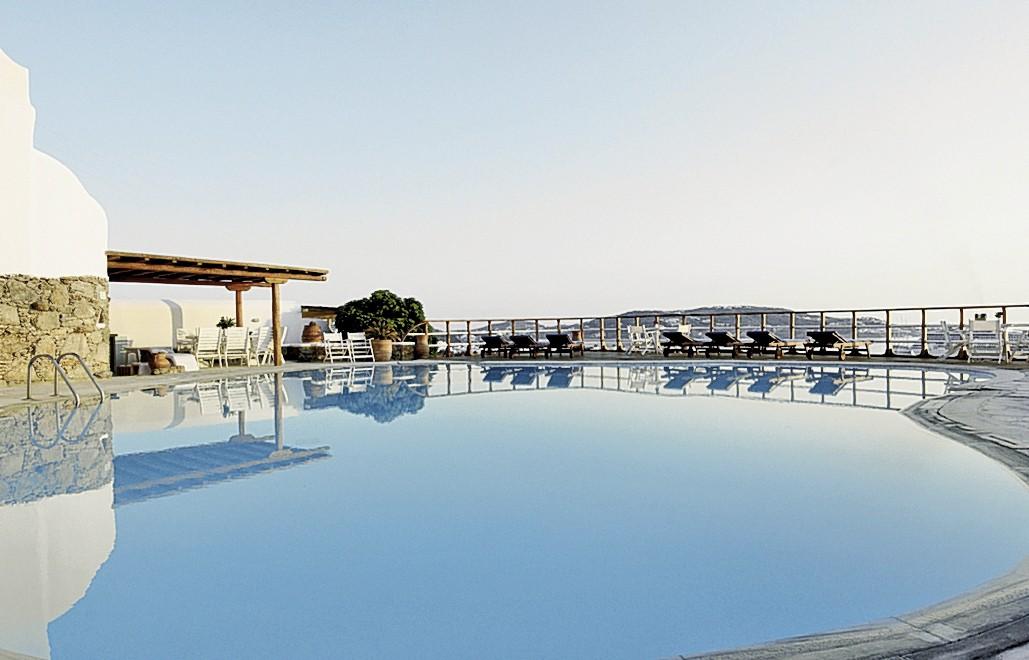 Hotel Mykonos View, Griechenland, Mykonos, Mykonos-Stadt, Bild 1