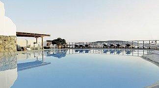 Hotel Mykonos View, Griechenland, Mykonos, Mykonos-Stadt