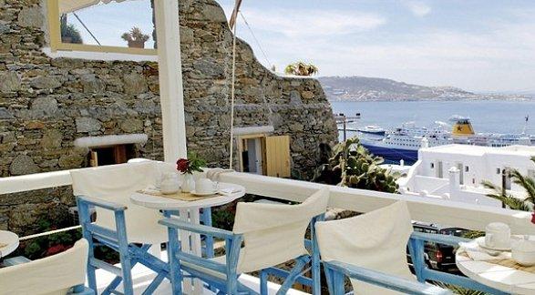 Mykonos View Hotel, Griechenland, Mykonos, Mykonos-Stadt, Bild 1