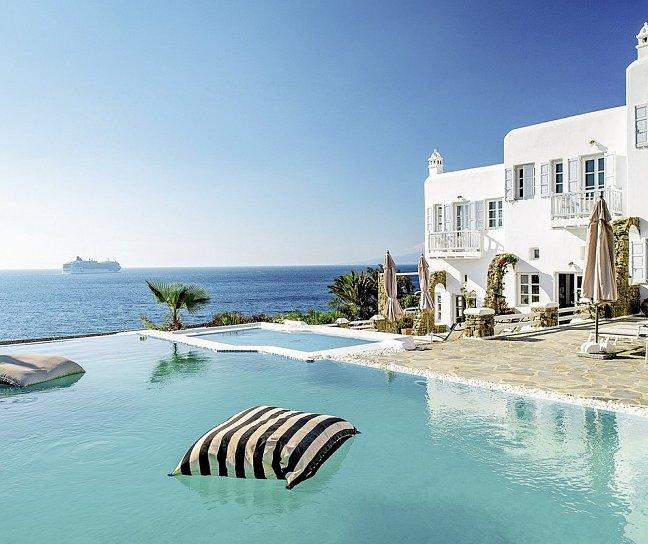 Hotel Apanema Resort, Griechenland, Mykonos, Mykonos-Stadt, Bild 1