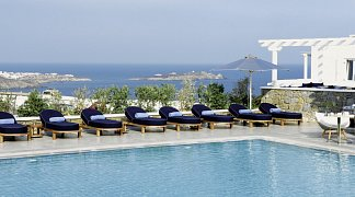 Hotel Myconian Kyma, Griechenland, Mykonos, Mykonos-Stadt