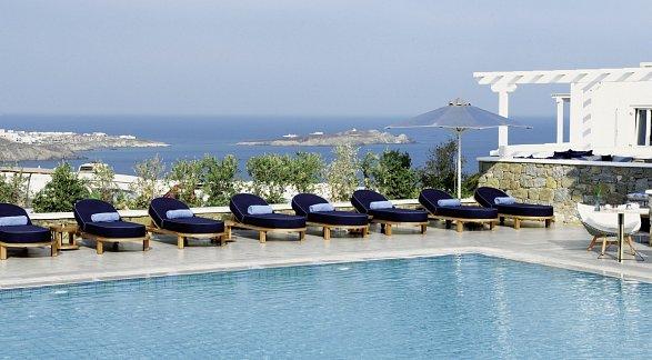 Myconian Kyma - Member of Design Hotels, Griechenland, Mykonos, Mykonos-Stadt, Bild 1