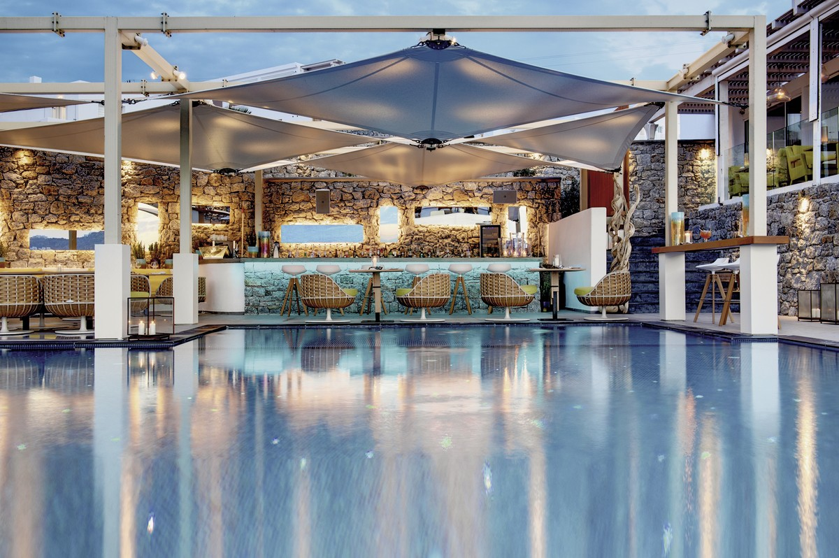 Myconian K Hotels & Thalasso Spa Center - Korali, Griechenland, Mykonos, Mykonos-Stadt, Bild 1