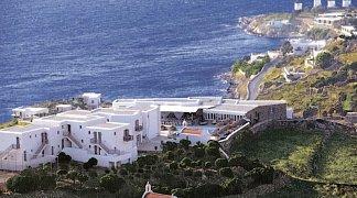 Hotel Myconian Korali Relais et Chateaux, Griechenland, Mykonos, Mykonos-Stadt