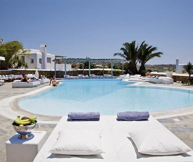 Hotel Ostraco Suites, Griechenland, Mykonos, Mykonos-Stadt, Bild 1