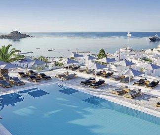 Myconian Ambassador Relais & Chateâux Hotel, Griechenland, Mykonos, Platys Yialos, Bild 1
