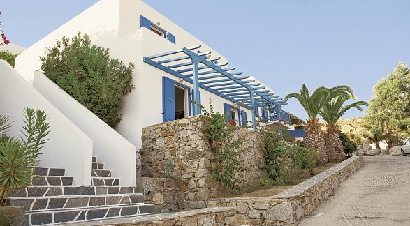 Hotel Myconian Ambassador & Thalasso Spa Center, Griechenland, Mykonos, Platys Yialos, Bild 1