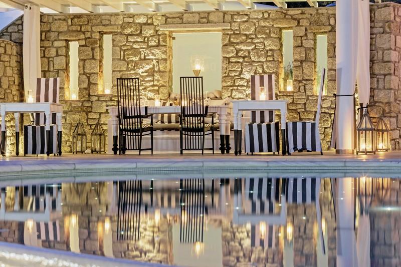 Delight Boutique Hotel Mykonos