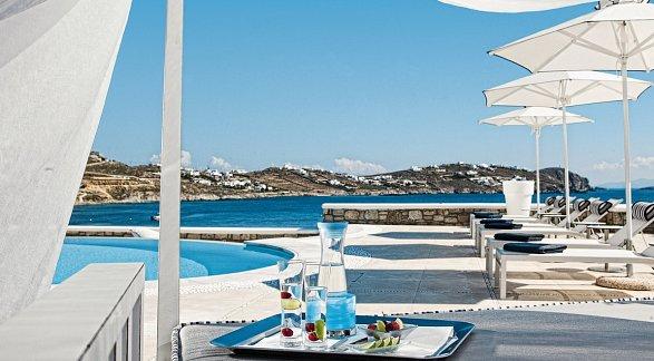 De.light Boutique Hotel, Griechenland, Mykonos, Agios Ioannis, Bild 1