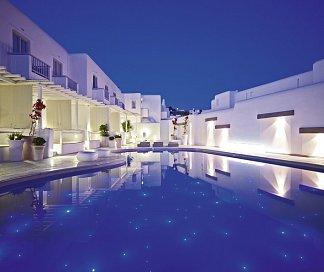 Hotel Mykonos Ammos, Griechenland, Mykonos, Ornos, Bild 1